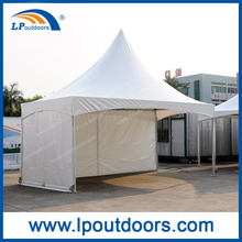 6m 20 'High Peak Luxury Gazebo