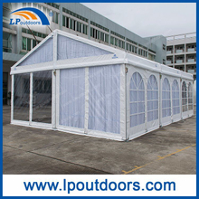 6m 20 'Outdoor Luxury Marquee